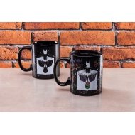 Batman - Mug effet thermique Batman & The Joker