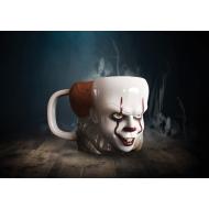 « Il » est revenu 2017 - Mug 3D Shaped Pennywise