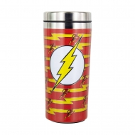 DC Comics - Mug de voyage Logo The Flash