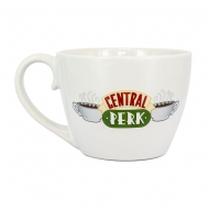 Friends - Mug Cappuccino Central Perk