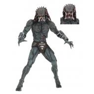 Predator 2018 - Figurine Deluxe Armored Assassin Predator 30 cm