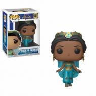 Aladdin - Figurine POP! Jasmine 9 cm