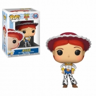 Toy Story 4 - Figurine POP! Jessie 9 cm