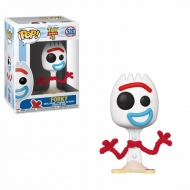 Toy Story 4 - Figurine POP! Forky 9 cm