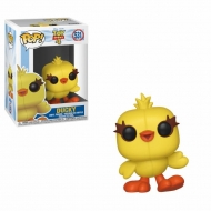 Toy Story 4 - Figurine POP! Ducky 9 cm