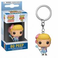 Toy Story 4 - Porte-clés Pocket POP! Bo Beep 4 cm