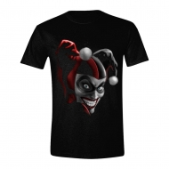 DC Comics - T-Shirt Harley Scary Airbrush