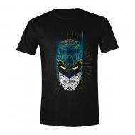 DC Comics - T-Shirt Sugar Skull Batman