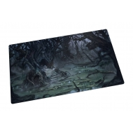 Ultimate Guard - Tapis de jeu Lands Edition II Marais 61 x 35 cm