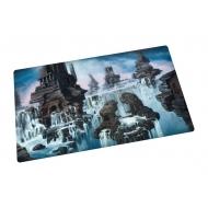 Ultimate Guard - Tapis de jeu Lands Edition II Île 61 x 35 cm