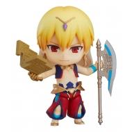 Fate Grand Order - Figurine Nendoroid Caster Gilgamesh 10 cm