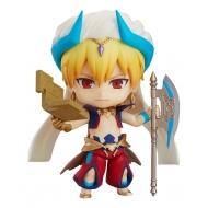 Fate Grand Order - Figurine Nendoroid Caster Gilgamesh Ascension Ver. 10 cm