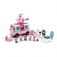 Hello Kitty - Set de sauvetage Rescue