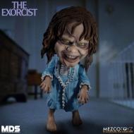 L'Exorciste - Figurine MDS Series Regan MacNeil 15 cm