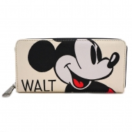 Disney - Porte-monnaie Classic Mickey By Loungefly