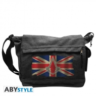 ASSASSIN'S CREED - Sac Besace Union Jack used Grand Format