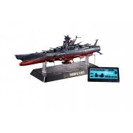 Space Battleship Yamato 2202 - Réplique Diecast Soul of Chogokin GX-86 Yamato 42 cm