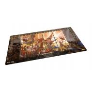 Warhammer Age of Sigmar: Champions - Play-Mat Chaos vs. Order 64 x 35 cm