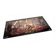 Warhammer Age of Sigmar: Champions - Play-Mat Order: Devine Blast 64 x 35 cm
