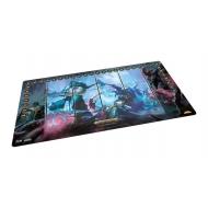 Warhammer Age of Sigmar: Champions - Play-Mat Order: Triumphant Smash 64 x 35 cm