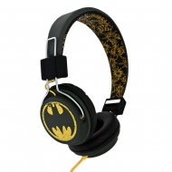 Batman - Casque audio Teen Vintage Logo Batman