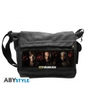 THE WALKING DEAD - Sac Besace Rick, Daryl et Michonne Grand Format