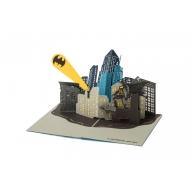 DC Comics - Carte pop-up 3D Bat Signal