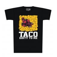Deadpool - T-Shirt Taco Dirty To Me