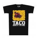 Deadpool - T-Shirt Taco Dirty To Me