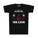 Deadpool - T-Shirt Can You Feel
