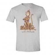 Aladdin - T-Shirt Sidekick with Attitude
