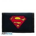 Superman - Portefeuille Superman navy