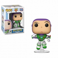 Toy Story 4 - Figurine POP! Buzz Lightyear 9 cm