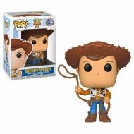 Toy Story 4 - Figurine POP! Woody 9 cm