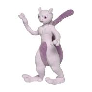 Pokémon : Détective Pikachu - Peluche Mewtwo 30 cm