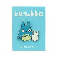 Mon voisin Totoro - Badge Middle & Small Totoro
