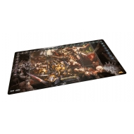 Warhammer Age of Sigmar: Champions - Play-Mat Order vs. Death 64 x 35 cm