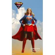 DC Comics - Figurine Real Master Series 1/8 Supergirl 23 cm