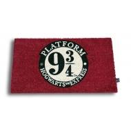 Harry Potter - Paillasson Platform 9 3/4 43 x 72 cm