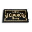 Harry Potter - Paillasson Alohomora 43 x 72 cm