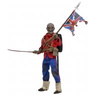 Iron Maiden - Figurine Retro Trooper Eddie 20 cm