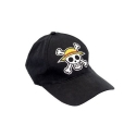 ONE PIECE - Casquette ONE PIECE - Black