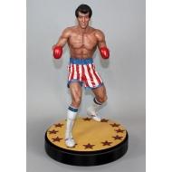 Rocky - Statuette 1/4 Rocky Balboa 51 cm