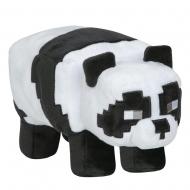 Minecraft - Peluche Adventure Panda 24 cm
