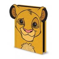 Mickey Mouse Carnet de note A5 Premium