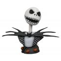 L'étrange Noël de Mr. Jack - Buste Legends in 3D 1/2 Jack Skellington 25 cm