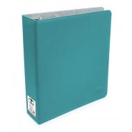 Ultimate Guard -  Album classeur Supreme Collector's 3-Ring XenoSkin Bleu Pétrole