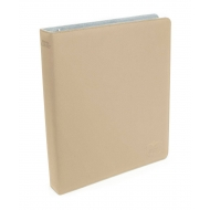 Ultimate Guard -  Album classeur Supreme Collector's 3-Ring XenoSkin Slim Sable