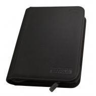 Ultimate Guard - Album portfolio Mini American ZipFolio XenoSkin Noir