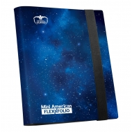 Ultimate Guard - Album portfolio Mini American  FlexXfolio Mystic Space